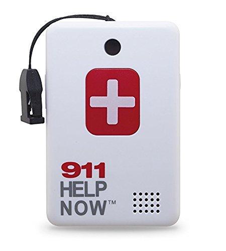 911 Help Now Emergency Pendent
