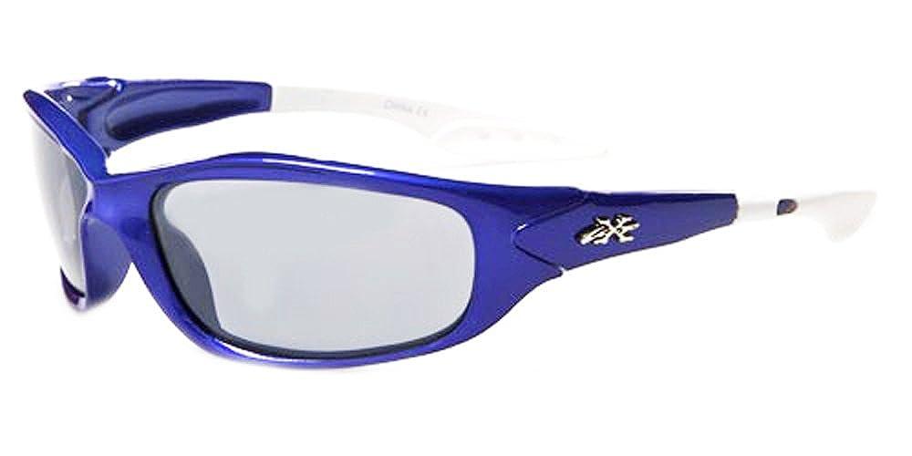 Kids K20 Sunglasses UV400 Rated Ages 3-10 Black