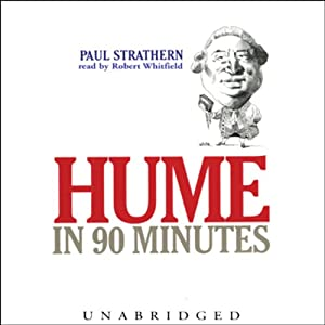 Hume in 90 Minutes Audiobook