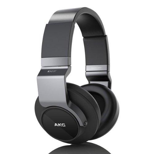 AKG 845bt closed-type headphones black 845btbl