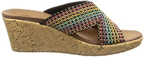 Mujer Zueco delighted Skechers Beverlee Mujer Zueco Skechers Zueco Beverlee delighted ztEZqwRxga