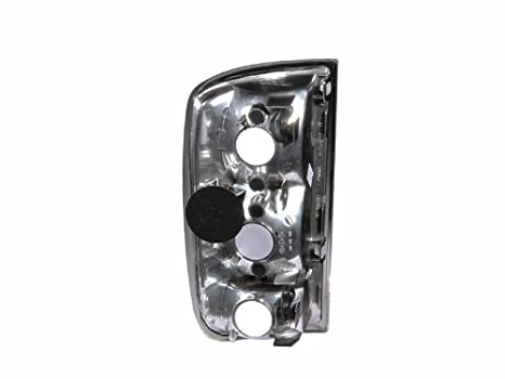 Sold in Pairs AnzoUSA 221173 Dark Smoke Taillight for Chevrolet Blazer