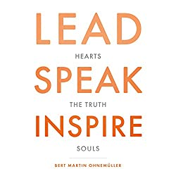 Lead Speak Inspire