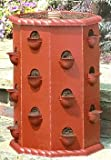 Strawberry Barrel