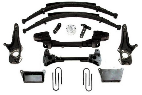 02 ford f150 lift kit 6 inch - 9