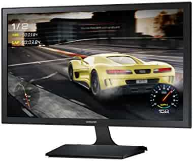 Samsung LS27E330HZX/ZA 27-Inch Gaming Monitor (1ms/60Hz/Game mode)