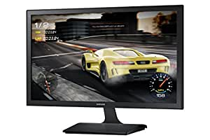 Samsung S27E330 27-Inch Gaming Monitor (1ms / 60Hz / Game mode)