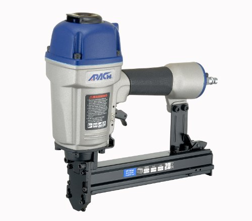 APACH CF-15AA Industrial Corrugated Fastener Tool for Bea W, Senco SC2 and Duo Fast CF 3/8-Inch to ()