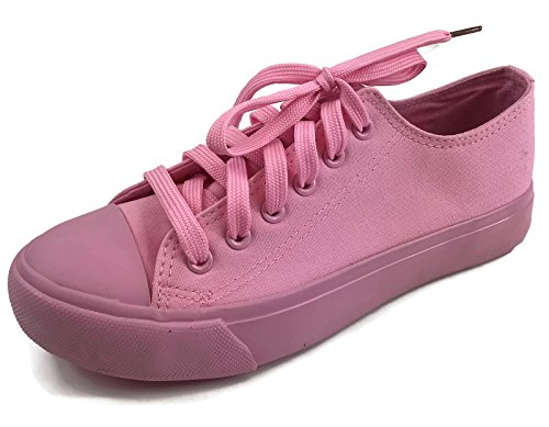 Shoes Sports Lo Pink Sneakers Canvas The Taylor Womens Collection Top All 8U710q