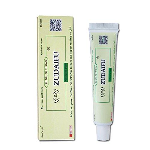 ZUDAIFU Natural Herbal Skin Cream, Personal Skin Care Cream,ZUDAIFU Skin...
