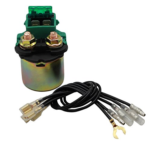Cyleto Starter Relay Solenoid for HONDA VF1100 V65 for sale  Delivered anywhere in USA