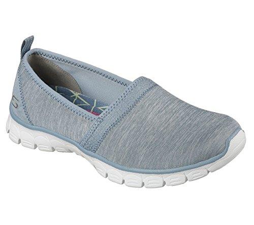Skechers EZ Flex 3.0 Swift Motion Womens Slip on Sneakers Blue nRz1Hjb