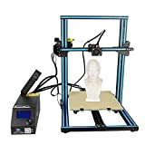 Creality CR-10S 3D Printer (Latest Model)– Shipped from Canada with Meanwell Power Supply