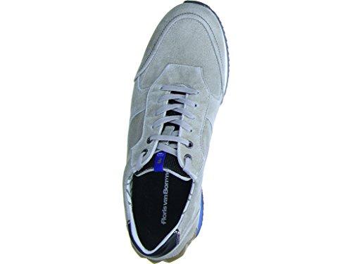 Sneaker 1622302 Uomo Van Bommel Grau Floris q0761w