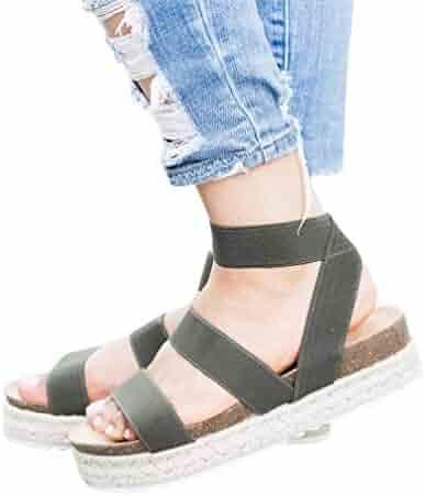 5abec2a7d978b Shopping 11 - Bungee - Under $25 - Sandals - Shoes - Women ...
