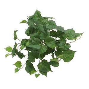 Renaissance 2000 Decorative Cottonwood Leaf Bush 103