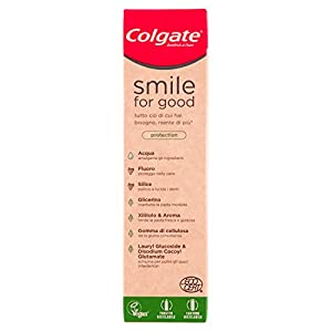 Colgate Dent Colg Smile for Good Prot 1 x 12 x 75 ml – 100 g 1