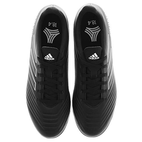 000 Noir Chaussures Tango De Predator 18 Pour Tf Homme 4 negbás Football Adidas Xq67vwx7