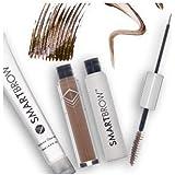 SMARTBROW Eyebrow Filler 2.4ml & Cleanser Duo In Brunette 15ml