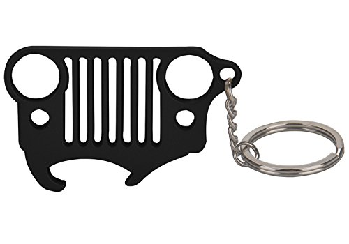 jeep beer bottle opener - 1