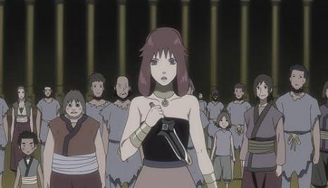 Naruto Shippuden - The Movie 4: The Lost Tower [DVD]: Amazon ...