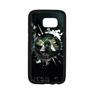 Water Spirit phone Case The Legend of Zelda For Samsung Galaxy S7 QQW850791
