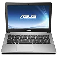 Asus K450CA-BH21T 14-Inch HD Touchscreen Notebook (Intel Pentium 2117U 1.8GHz, 4GB DDR3 RAM, 500GB HDD, Windows 8)