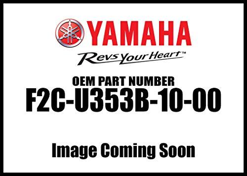 Yamaha F2C-U353B-10-00 PAD, KNEE; F2CU353B1000