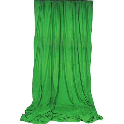 Angler Chromakey Green Background (10 x 24') by Angler