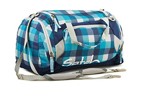 satch by Ergobag Blister 2-teiliges Set Rucksack & Sporttasche