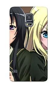 Exultantor Scratch-free Phone Case For Galaxy S5- Retail Packaging - Boku Wa Tomodachi Ga Sukunai Kashiwazaki Sena Mikazuki Yozora