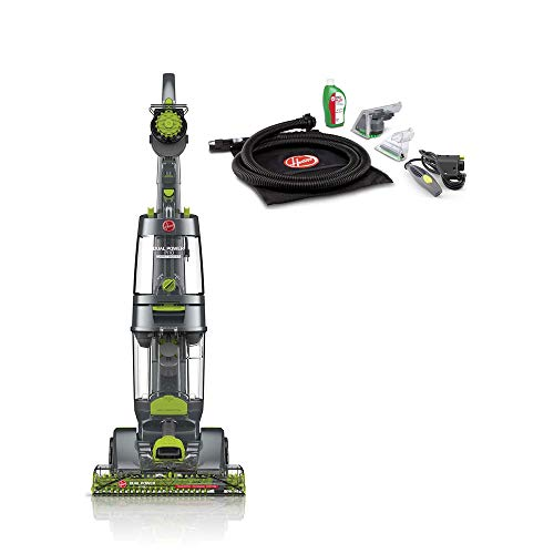 Hoover Dual Power Pro Carpet Washer Cleaner FH51200 (Hoover Power Path Pro Advanced Carpet Cleaner)