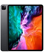 2020 Apple iPad Pro (12.9-inch, Wi-Fi, 256GB) - Space Gray (4th Generation)