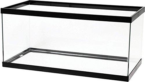 - Aqueon Tank Breeder Black 36X18X16 40gal