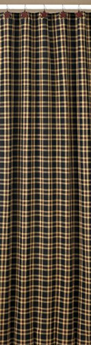 Park Designs Cambridge Shower Curtain ()