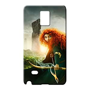 samsung note 4 Strong Protect Shock Absorbent Perfect Design phone skins merida