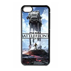 star wars battlefront iPhone 5c Cell Phone Case Black Customized gadgets z0p0z8-3633692