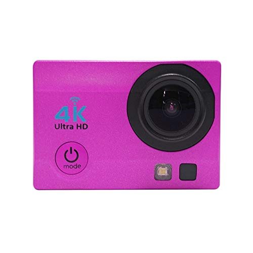 Surveillance Recorderwifi 1080P 4K Ultra Hd Action Camera 2.0 Inch 30M Waterproof 140 Degree Lens Sport Camera Dvr Dv Camcorder Controller 05