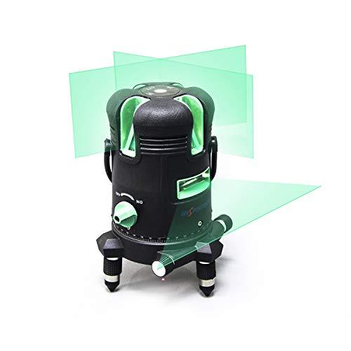 Inspiritech 3D Green Beam