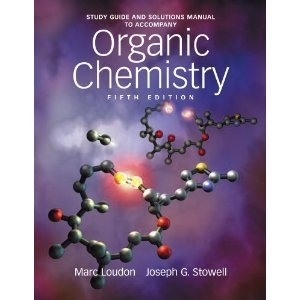 study guide and solutions manual to accompany organic chemistry rh amazon com Organic Chemistry Fundamentals ACS Organic Chemistry Review