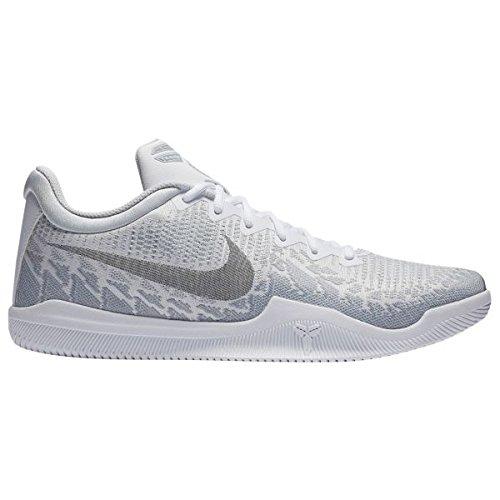 (ナイキ) Nike Mamba Rage メンズ バスケットボールシューズ [並行輸入品] B07D2B457H サイズ 27.5cm (US 9.5)