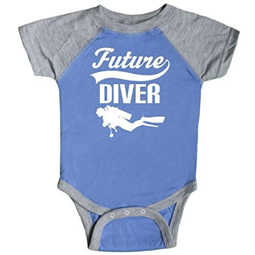 Scuba Diver Baby - inktastic Future Diver Scuba Diving Infant