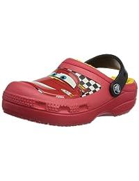Crocs Kids 15260 CC McQueen Clog