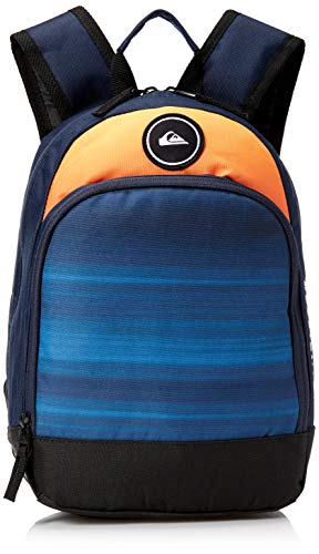 (Quiksilver Boys' Little CHOMPINE Backpack, gold fusion, 1SZ)