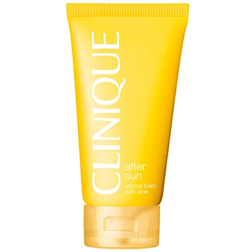 Clinique After Sun Rescue with Aloe - All Skin Types 150ml