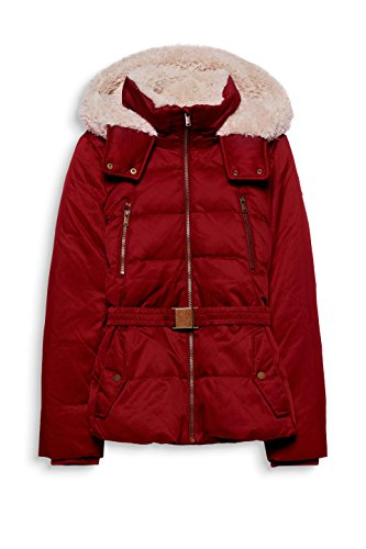 By Donna Edc Giacca 620 garnet Red Rosso Esprit Cwd1xdnqT