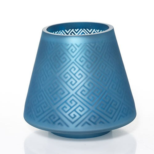 Greek Jar - Yankee Candle Greek Isle Jar Candle Shade