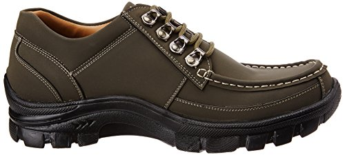 5d026aba1649 BATA Men s Trekking and Hiking Boots  Buy Online at Low Prices in India -  Amazon.in