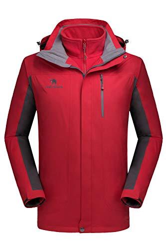 Buy ski jackets mens