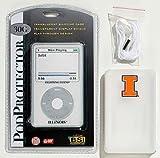 Illinois Fighting Illini iPod Cover